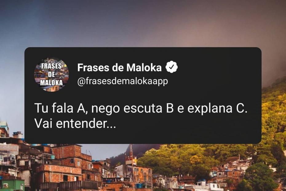 Frases de Malokas